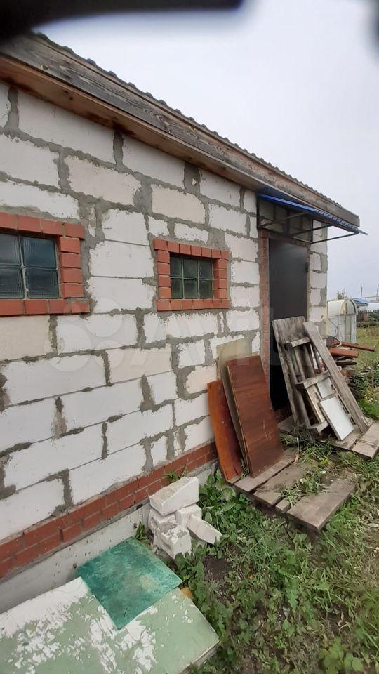 House of 50 m2 on the plot 8 hundred.  89507342842 buy 5