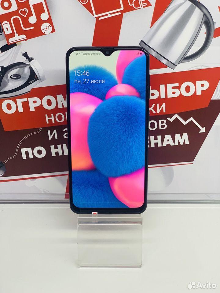 Samsung A30S 3/32gb NFC. 25мп. Кгн08  89225782014 купить 1