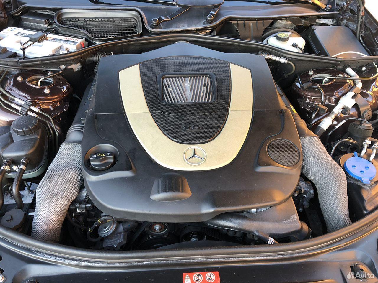 Mercedes-Benz S-class, 2010 89280022002 buy 3