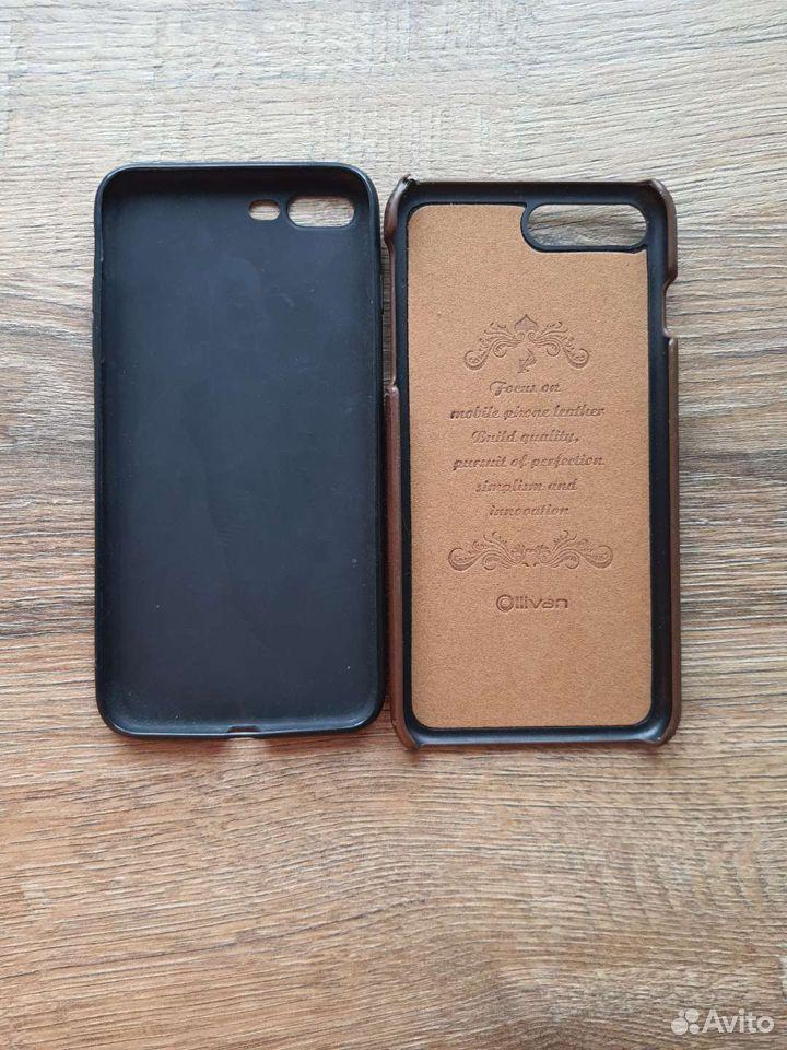 Чехлы на iPhone 7 plus, 8 plus  89510126299 купить 2