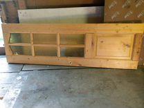 Двери деревянная