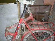 Велосипед Кама — Велосипеды в Оренбурге