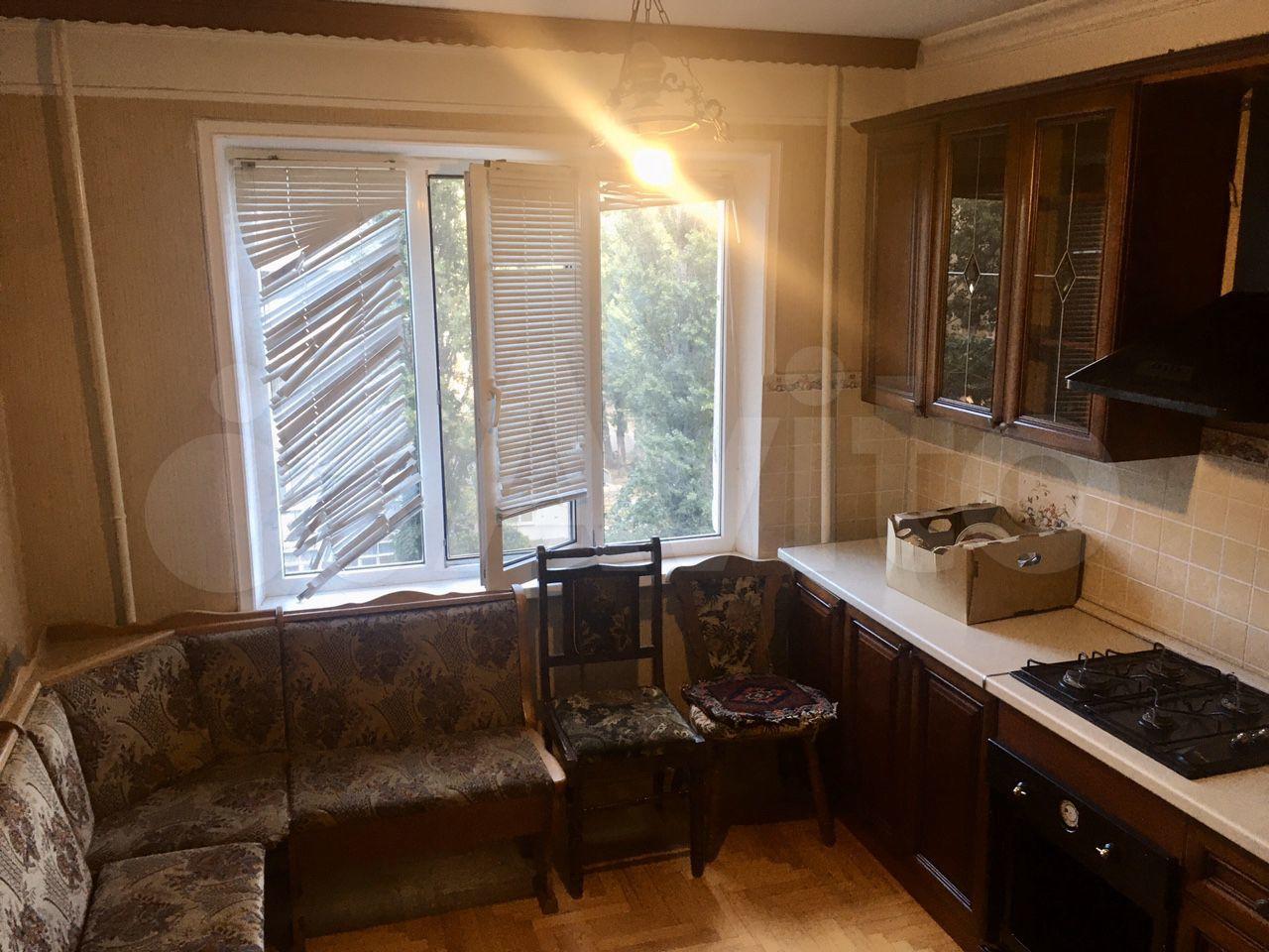 3-room apartment, 85 m2, 4/10 FL.  89389001570 buy 4