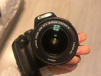Фотоаппарат Cannon 450D Full + объектив