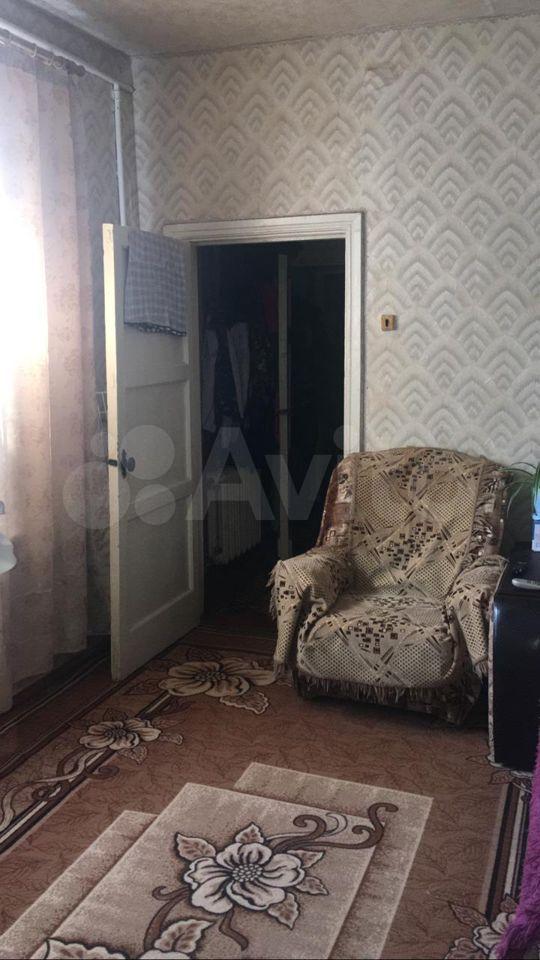 3-к квартира, 43.5 м², 1/1 эт.  89066919954 купить 3