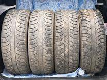 Шины Bridgestone б/у 1 год