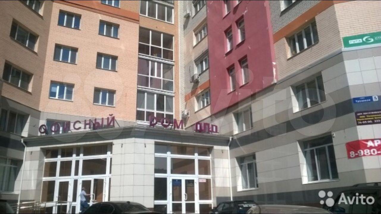 Продажа офиса в Центре Советского района