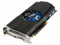 Видеокарта Radeon 7870 hd 2gb