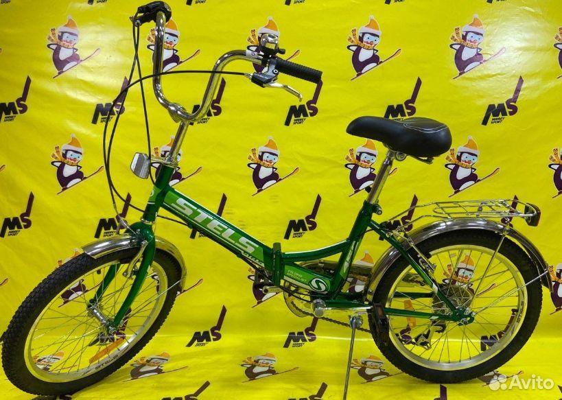 Велосипед Stels pilot 450  89233159000 купить 3