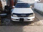 Toyota Corona 2.0AT, 1993, битый, 356457км
