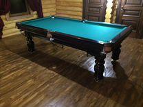 Бильярдный стол для русского бильярда «Classic II»