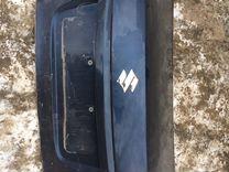 Крышка багажника Судзуки SX4 седан
