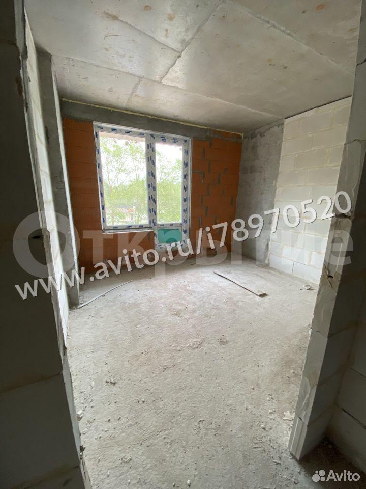 1-к квартира, 38.6 м², 14/16 эт.
