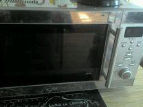 Микроволновая печь Bork