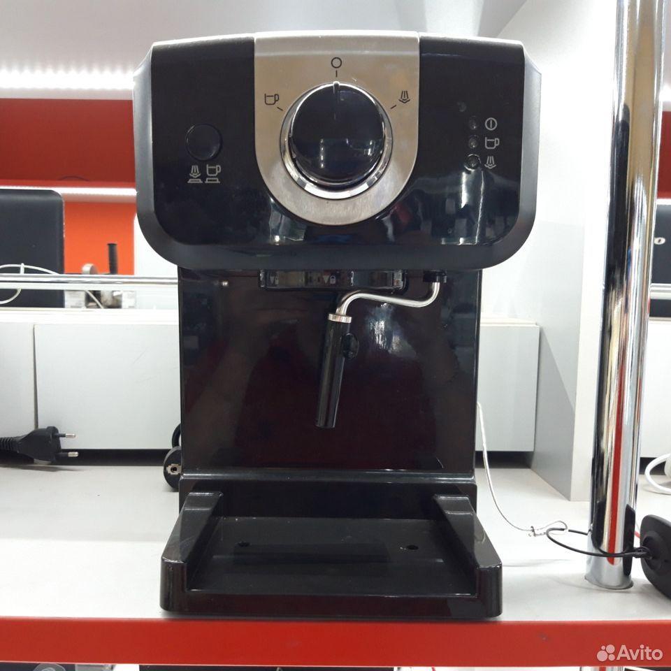 Кофеварка рожковая Krups XP320830 Opio(Р01)  89278802562 купить 1