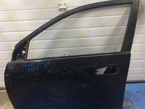 Дверь передняя левая Honda Civic EU
