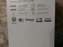 SAMSUNG Galaxi Grand duos white