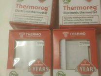 Терморегулятор теплого пола Thermoreg Ti 300