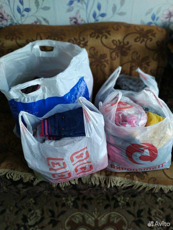 Вещи для девочки пакетом  89203122963 купить 1