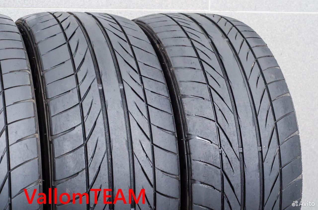 Лот UP689127 комплект шин 215/45R17 Goodyear Revsp  89148998836 купить 4