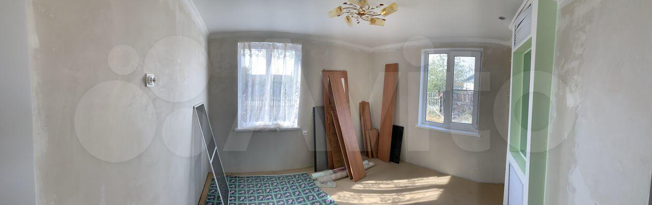 Дом 39 м² на участке 2 сот.  89093921635 купить 5