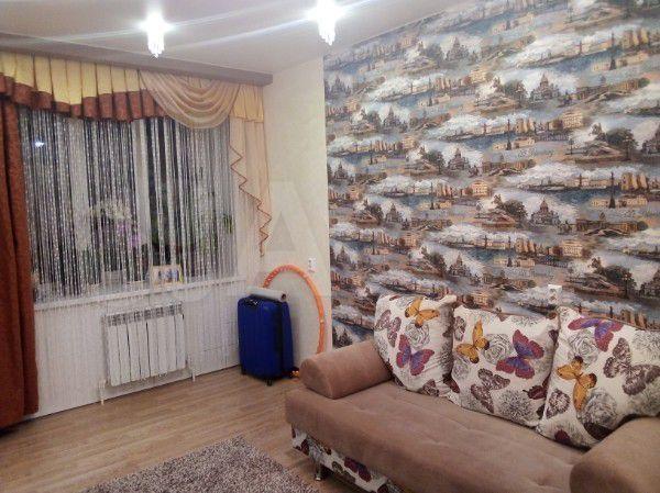 1-к квартира, 37 м², 2/10 эт.  89613340004 купить 6