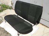 Продам сиденье (датсун/гранта/калина2)