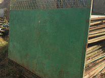 Заборные секции — Ремонт и строительство в Великовечном