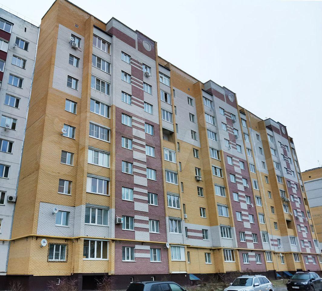 1-к квартира, 42 м², 3/9 эт.  89877094229 купить 1