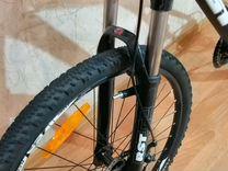 Велосипед GT avalanche 2.0