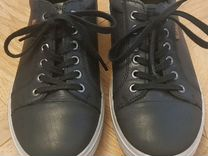Ботинки ecco оригинал подростковые