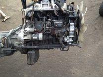 Двигатель Nissan Terrano II 2.7 TD 2000