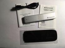 Transcend JetDrive 520 240 GB SATA III SSD — Товары для компьютера в Самаре