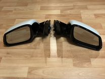 Зеркала BMW F30 Shadow-Line 7345657, 7345658