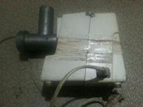 Электромясорубка модель ухл4