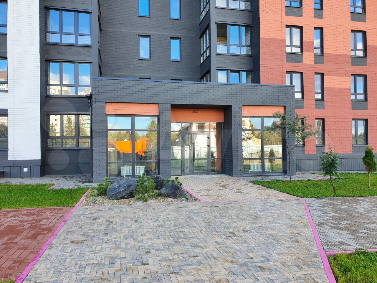 2-к квартира, 56 м², 11/16 эт.