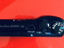 Canon Power Shot A1200