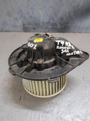 Мотор печки фольксваген транспортер т4 купить фольксваген транспортер зеркала заднего вида