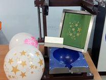 Рш1 для печати шелкография