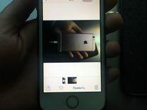 iPhone 6S или iPhone se