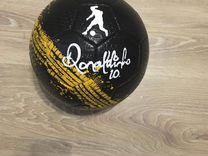 Новый мяч для уличного футбола от Рональдиньо