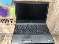 Dell Precision I7 16gb quadro 4000m