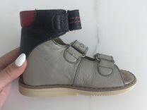 Ортопедические сандали Берцы — Детская одежда и обувь в Геленджике