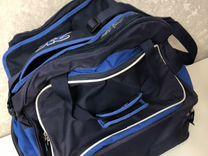 Дорожная спортивная сумка 2k Pro Line — Одежда, обувь, аксессуары в Москве
