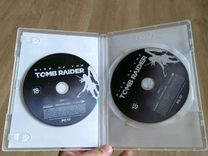 Игра на пк Rise of the Tomb Raider