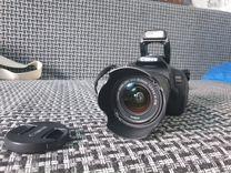 Зеркальная Фото камера Canon EOS 700d