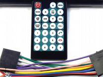 Новые 2DIN магнитолы (модель 7043 сенсор)