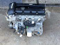 Двигатель 1.6 Форд фокус 2 — Запчасти и аксессуары в Краснодаре