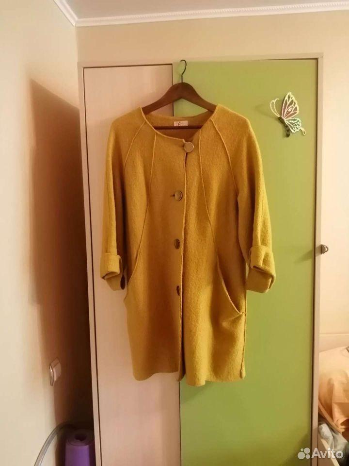 Верхняя одежда 42  89093378314 купить 9