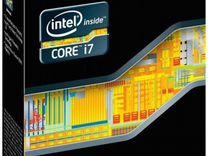 Intel Core i7 Extreme 3960x с проверкой